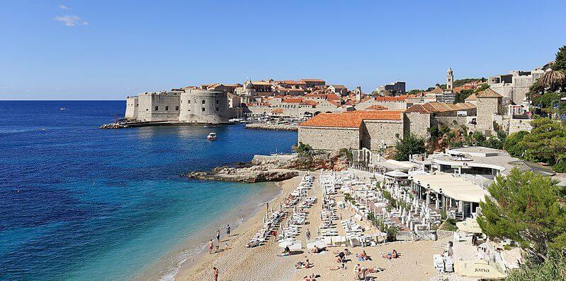 Yacht mieten Kroatien