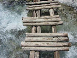 Bootfahren Krtea - Samaria Schlucht