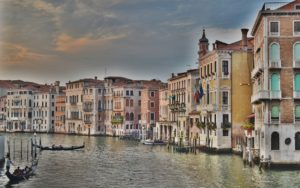 Venedig Reiseführer