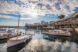 Boot mieten Menorca