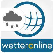 Bootsvermietungen und App WetterOnline
