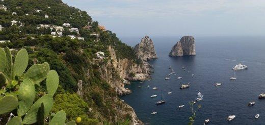 Capri Boote