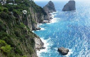 Boot mieten Capri