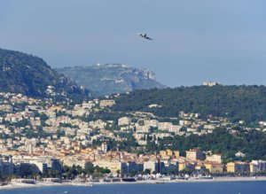 Boot mieten Nizza - Berge