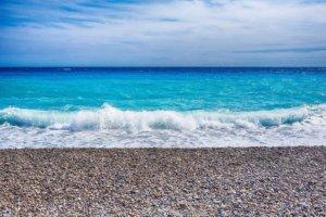 Boot chartern Nizza - Meer Welle