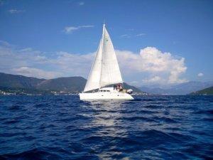 Boot mieten Segelboot - Adria