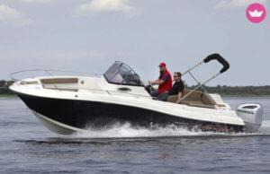 Motorboot Mallorca