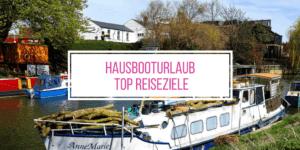 Hausboot Click&Boat