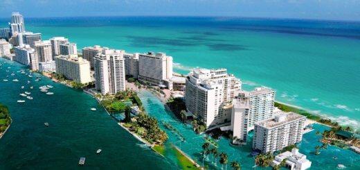 Miami Hafen