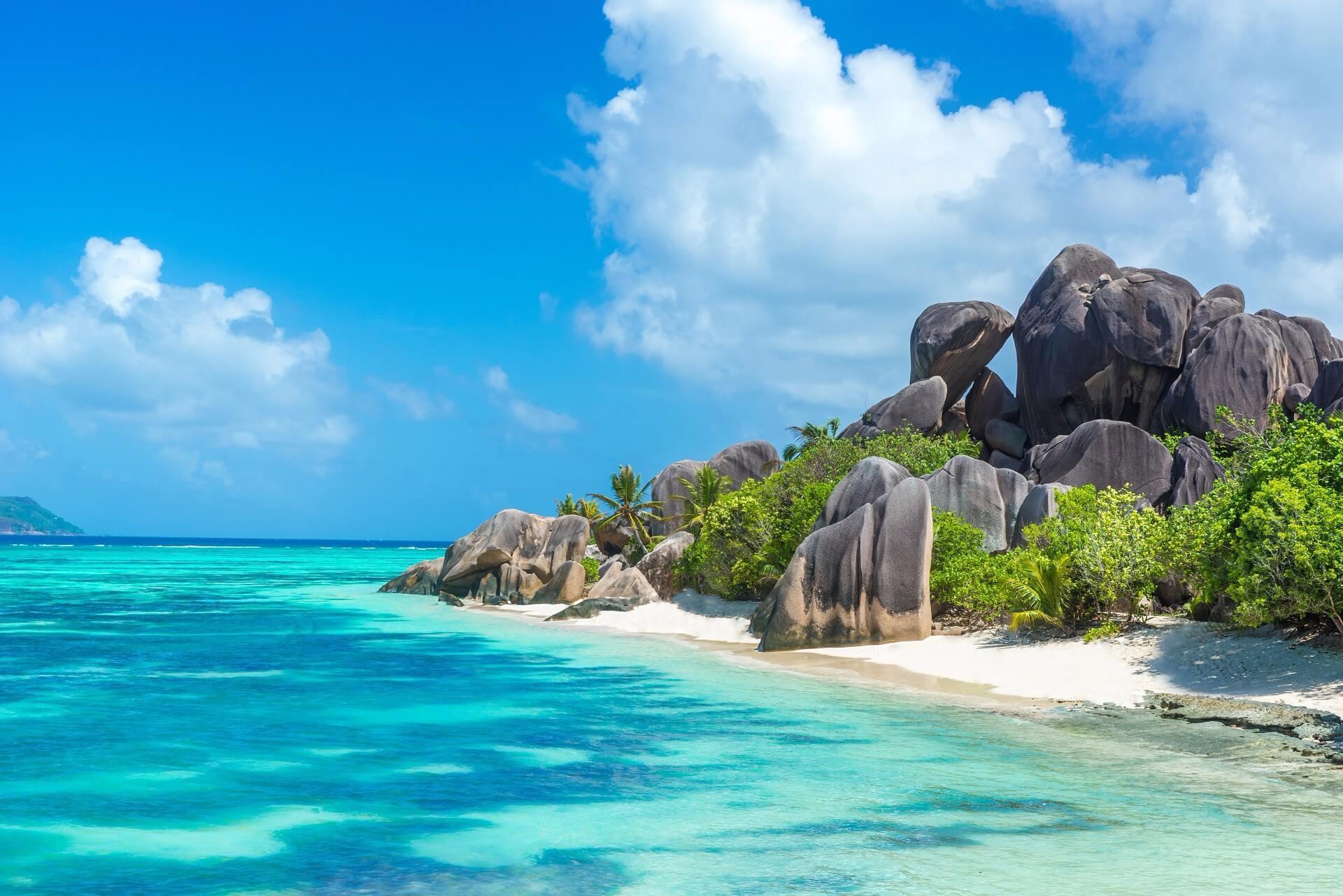 seychellen boot mieten