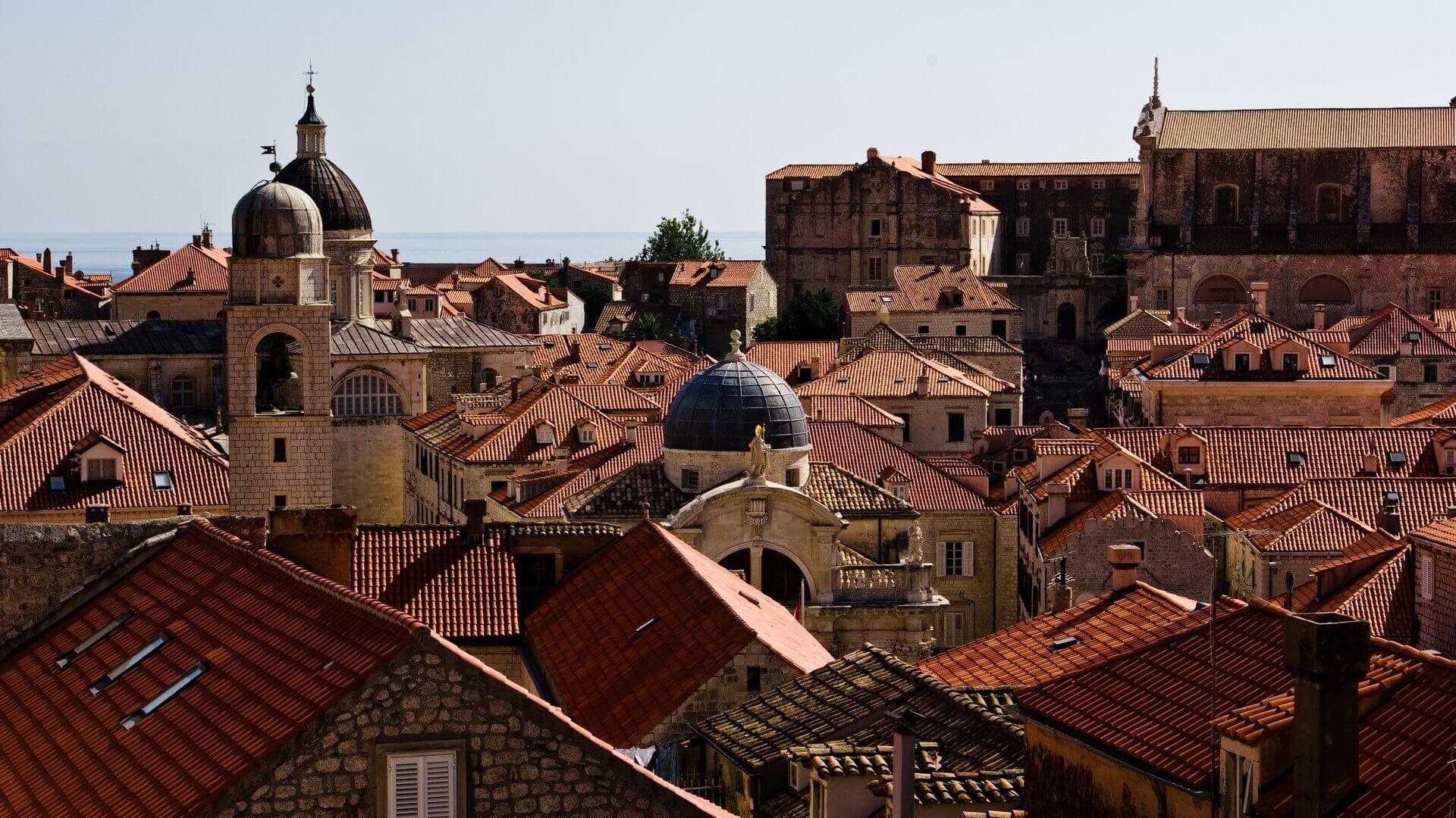 Dubrovnik Sommer