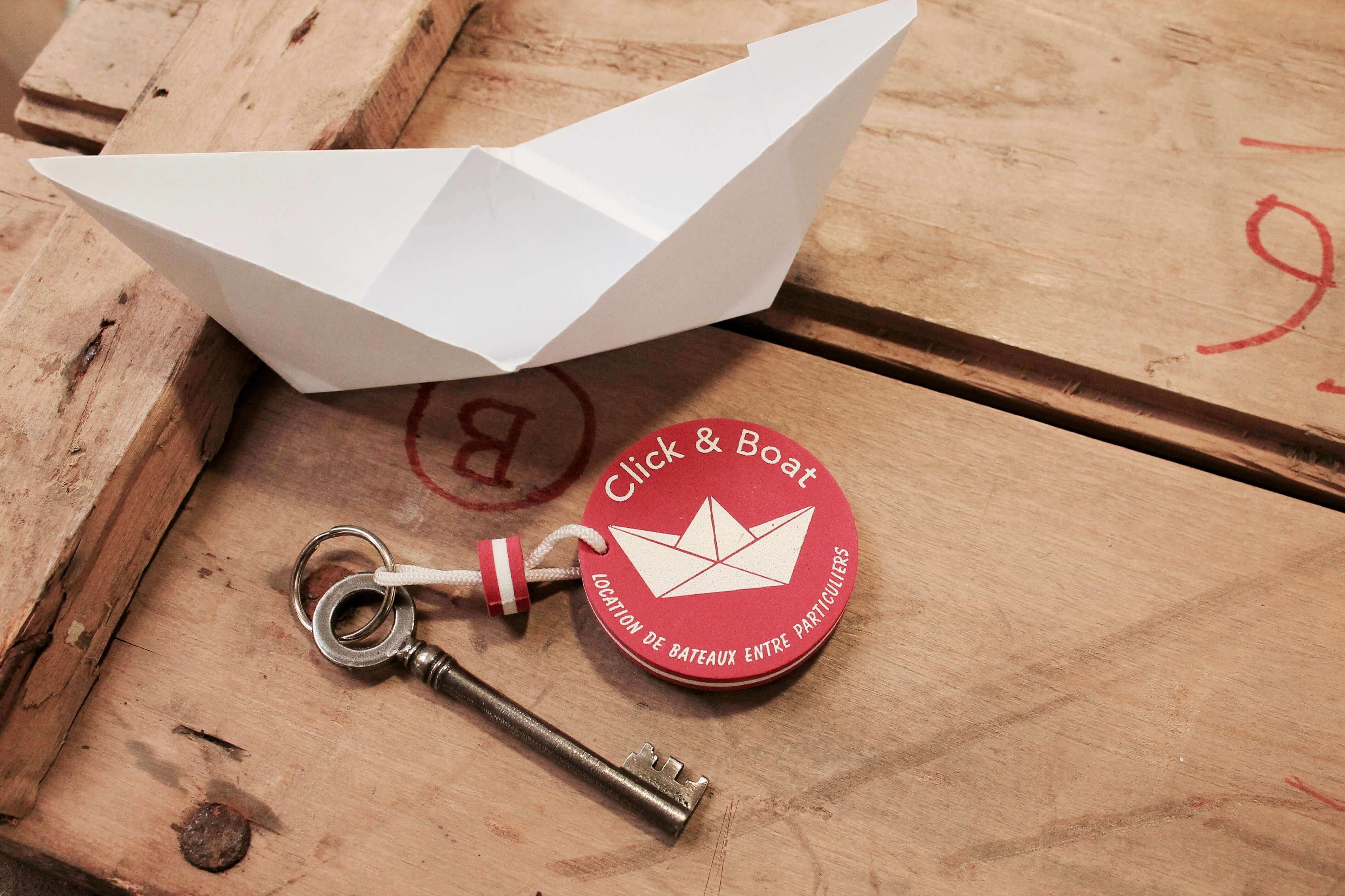 Sharing Economy Click&Boat