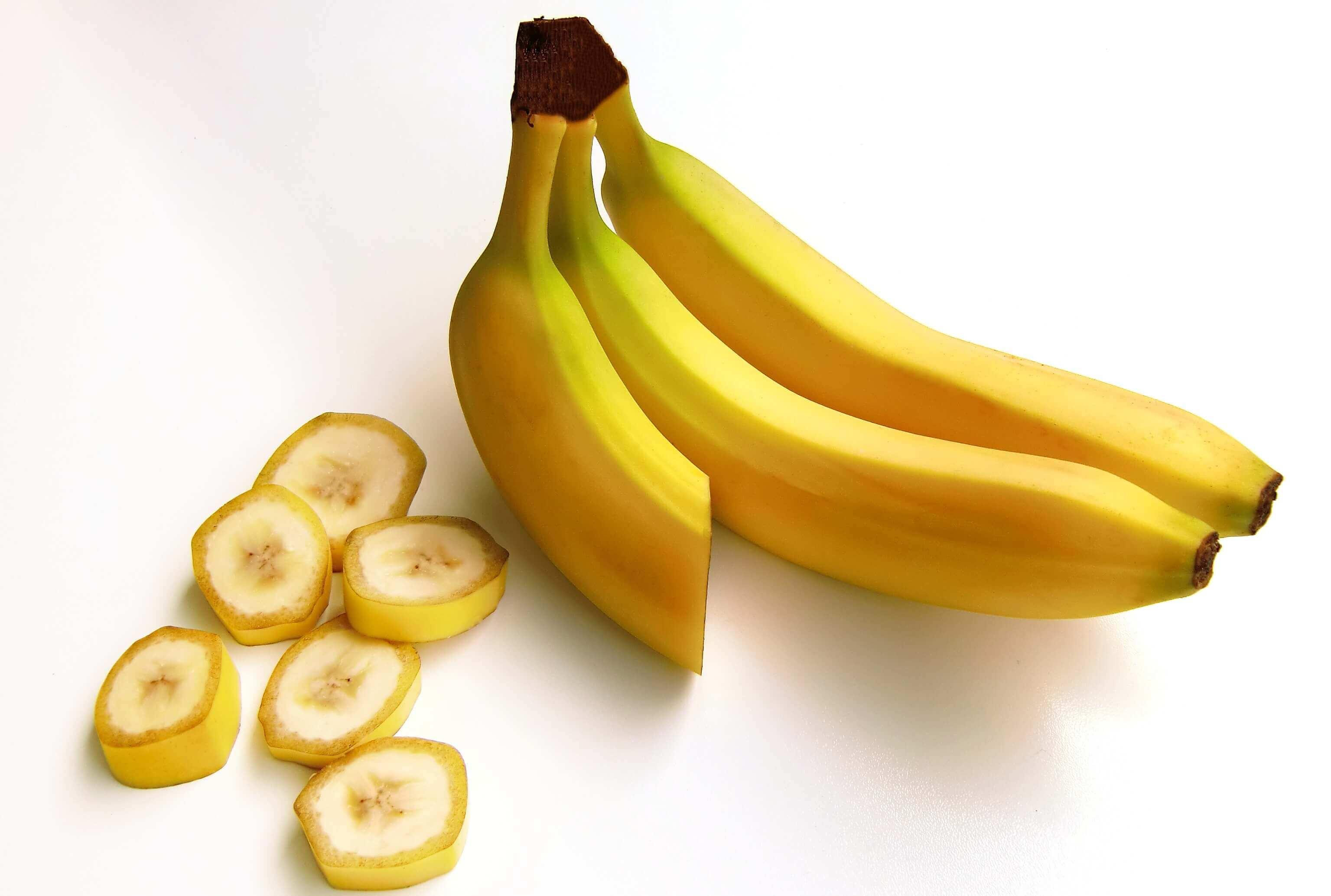 Banane Aberglaube
