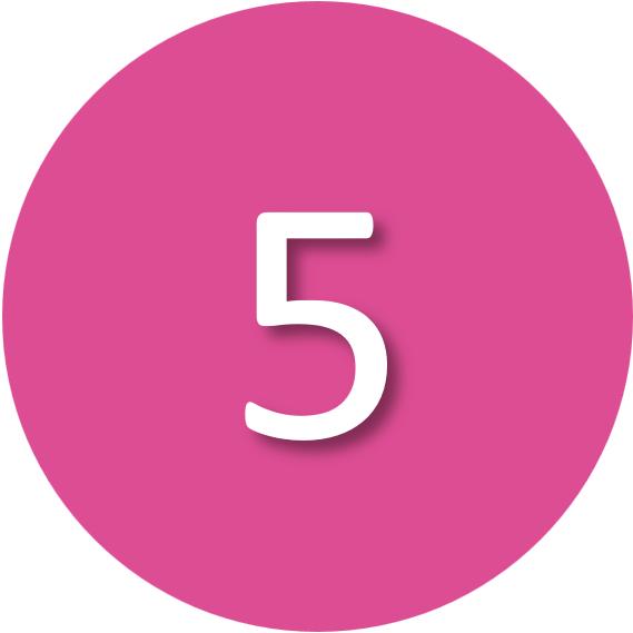 5 Symbol