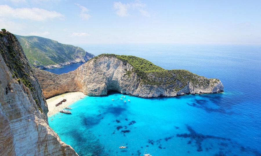 Griechenland Reiseziele