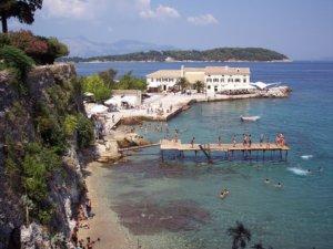 Boot mieten Korfu