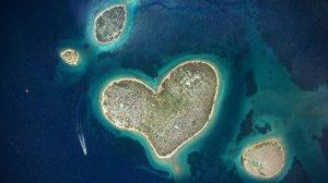 Insel der Liebe