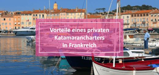 Katamaran charter in Saint-Tropez