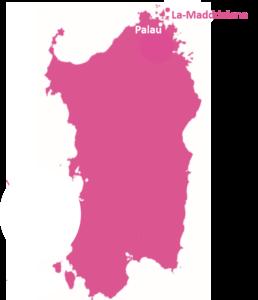 RIB mieten in Sardinien