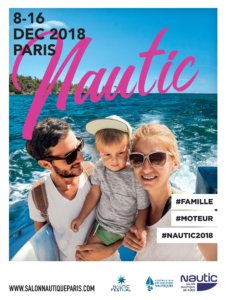 Nautic Boat Show besuchen