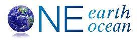 One Earth - One Ocean Logo
