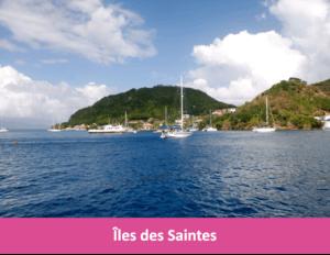 Yachtcharter Guadeloupe