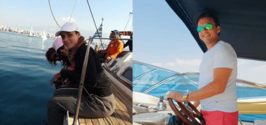 Yacht mieten mit Kapitän