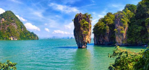 Exotisches Reiseziel: Khao Phing Kan