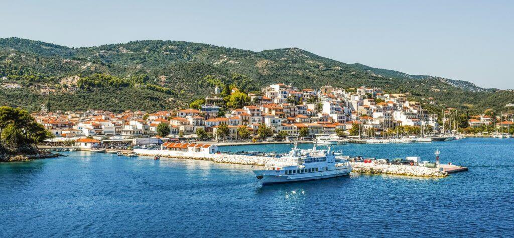 Yacht mieten in Griechenland