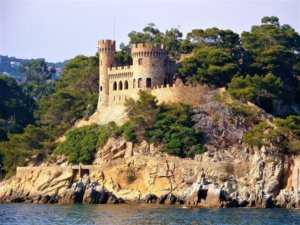 sailing guide urlaub costa brava