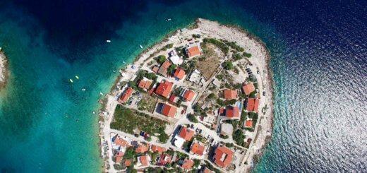 Boote mieten in Kroatien