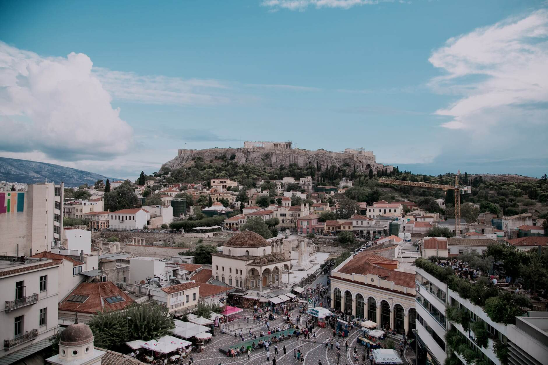 Boot mieten Griechenland