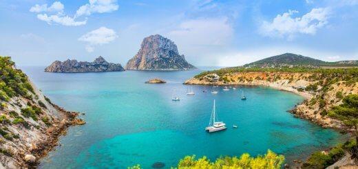 Boot mieten Ibiza