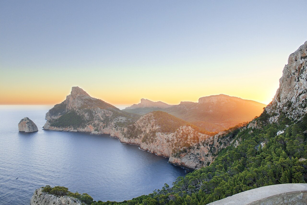 Sommer Mallorca