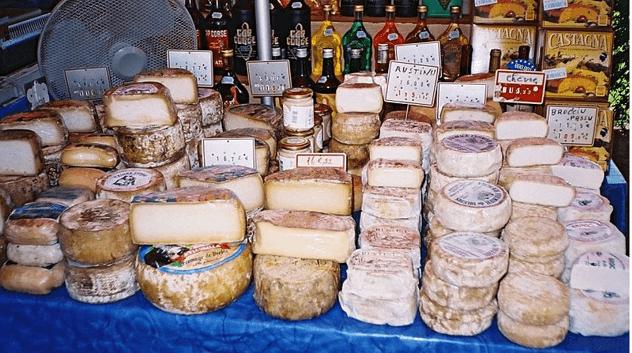 Essen Frankreich
