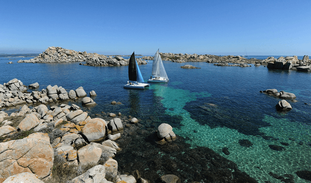 Boote Korsika