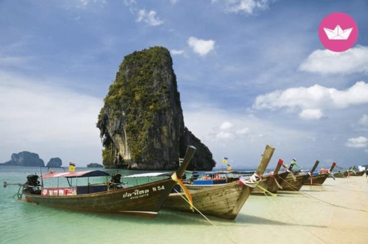 Thailand bereisen