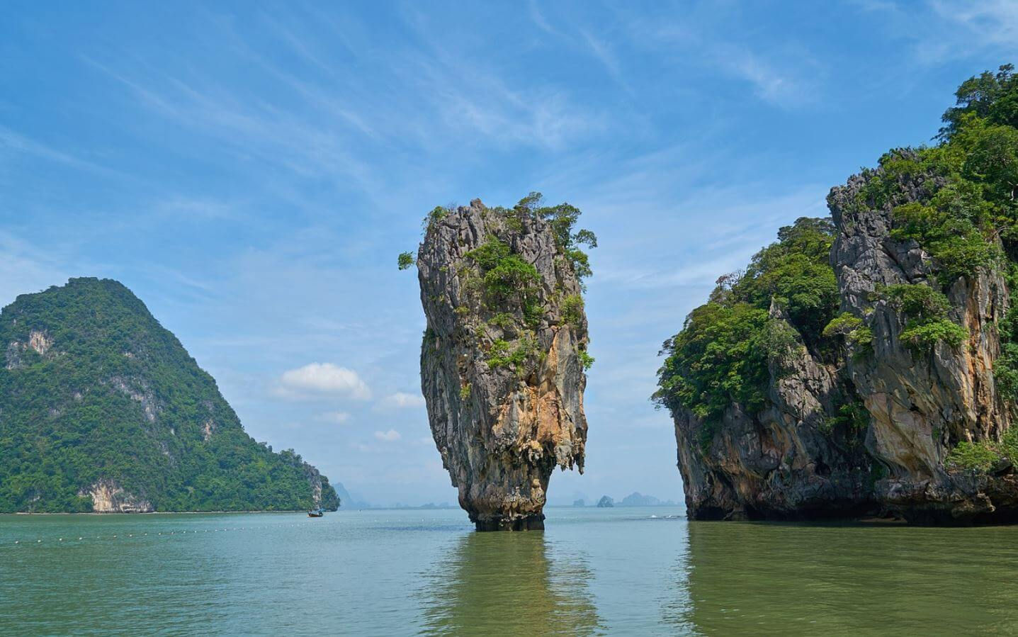 Landschaft Asien