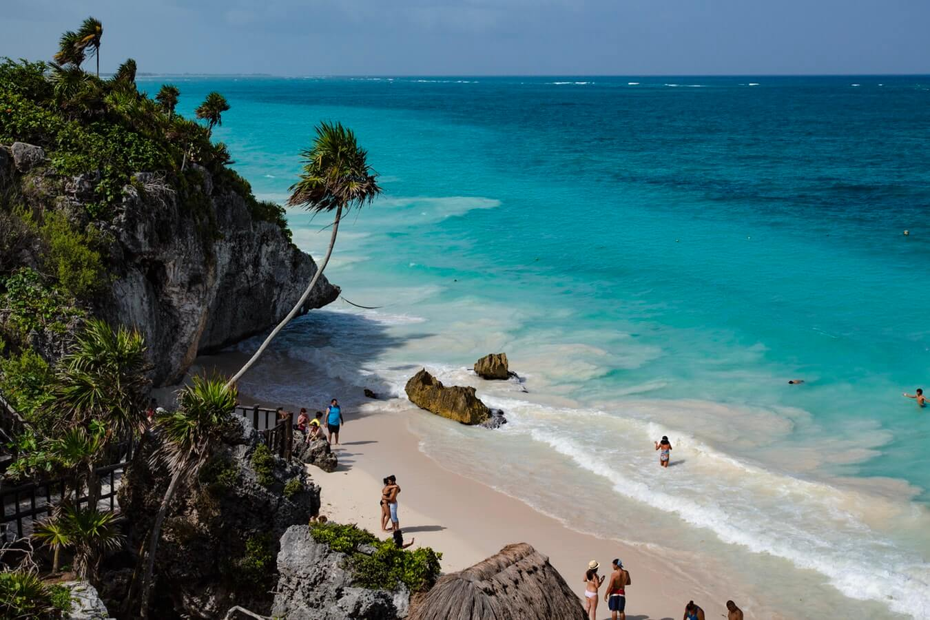 Winterurlaub Mexiko