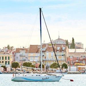 Segelboot mieten Kroatien
