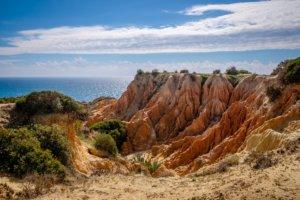 Aktivurlaub in der Algarve