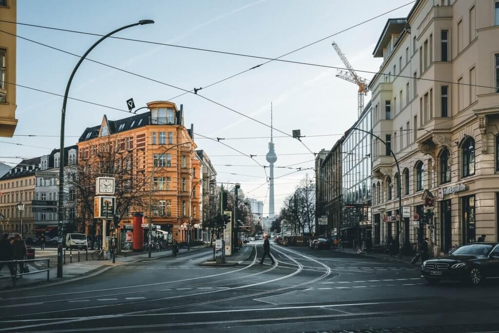Die besten Städtetrips nach Berlin