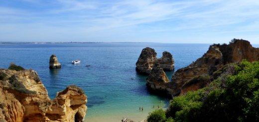 Wunderschöne Bucht zum Schwimmen auf Mallorca