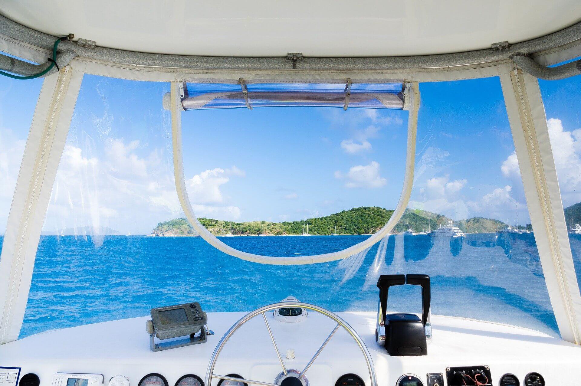 Bootsführerschein erhalten