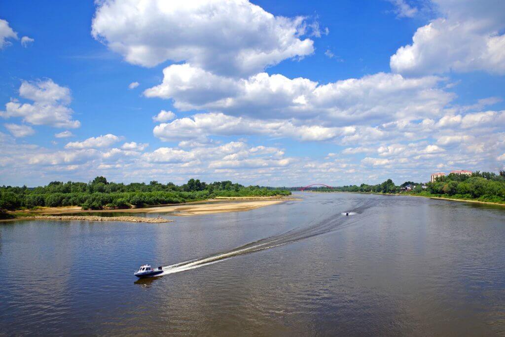 Sportbootführerschein für Binnengewässer