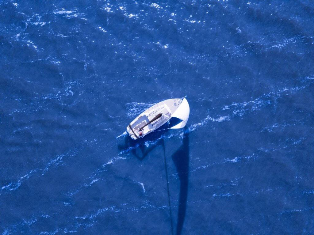 Für die Profis der Bootsschein für das Hochseesegeln
