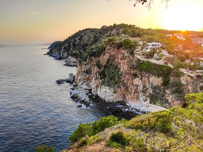 Costa Brava in Spanien entdecken