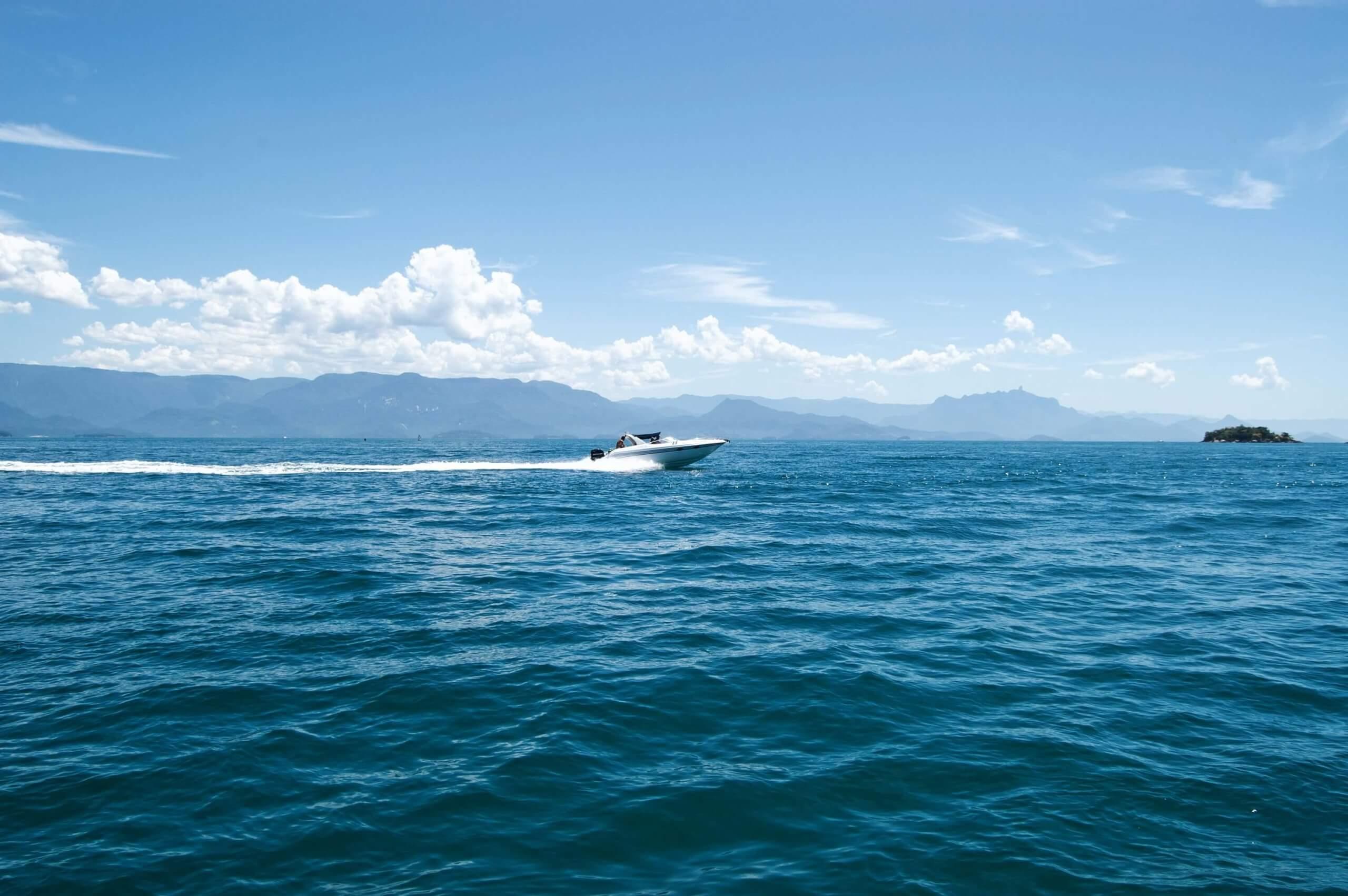 Motorboot Kraftstoffverbrauch