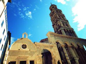 cruise croatia visit Split