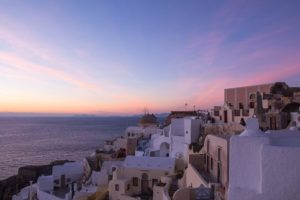 travel guide greece